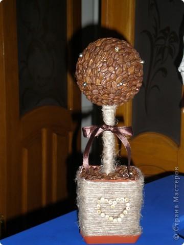 Девочки подскажите как дооформить деревце,мне кажется чего то не хватает)) фото 2