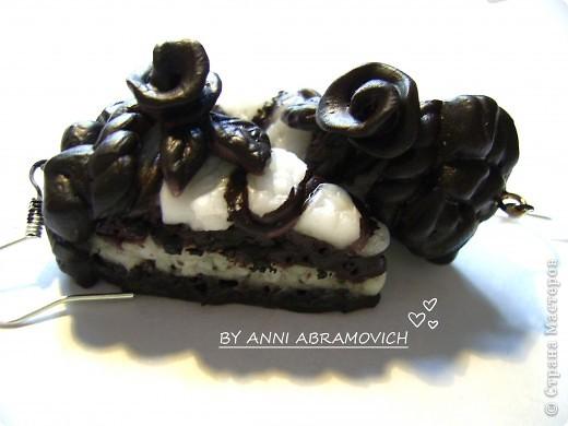 Шоколадный тортик*