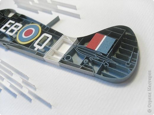 Supermarine Spitfire Mk XIV фото 3
