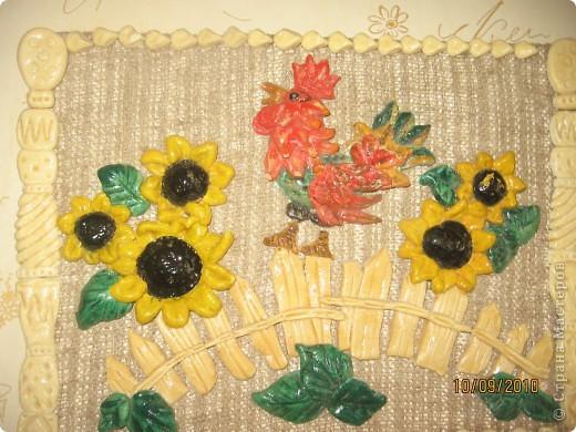 Цветочки в горшочке фото 4
