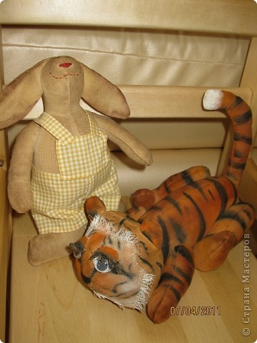 Кофейные игрушки 2 фото 1