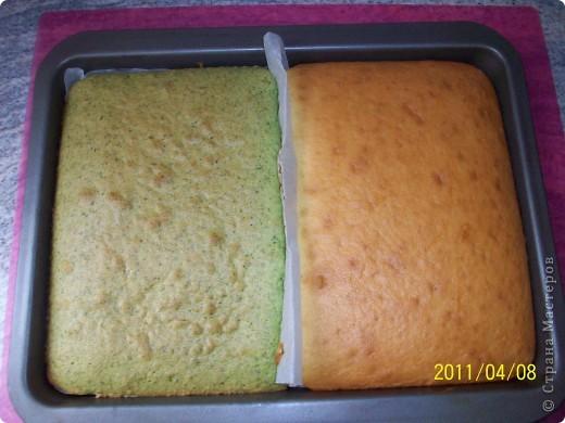 Торт. фото 3