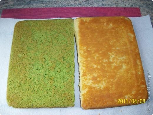 Торт. фото 4