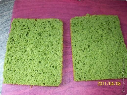 Торт. фото 5