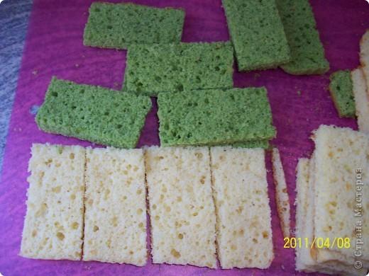 Торт. фото 6