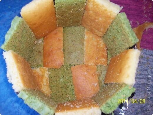 Торт. фото 7