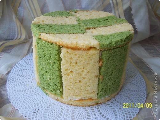 Торт. фото 8