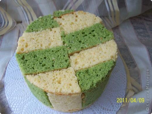 Торт. фото 9