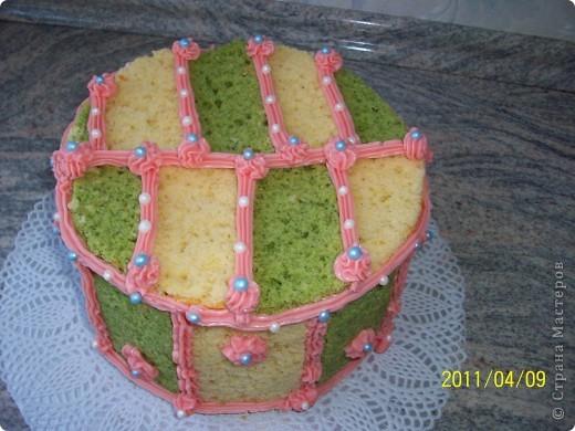 Торт. фото 10