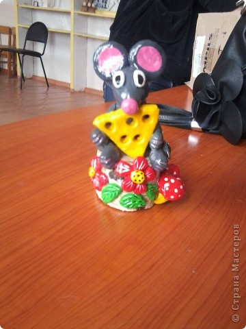 мышка фото 1