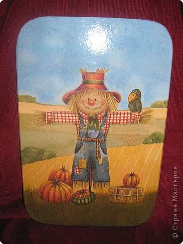 Прямой декупаж:тарелка,салфетка,яичная скорлупа,акриловая краска,акриловый лак. фото 2