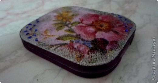 Зеркальце в подарок сестре фото 3