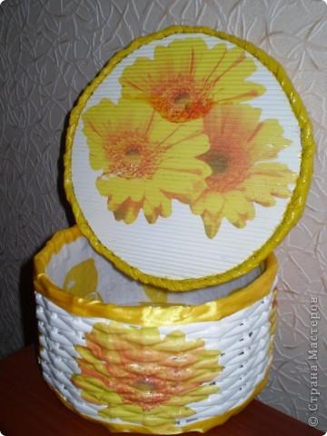шкатулка для мамы. фото 3