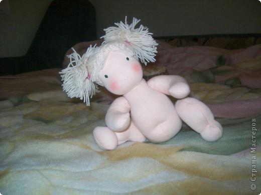 Кукла младенец фото 1