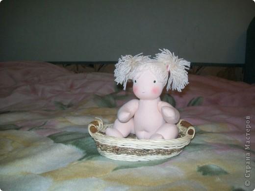 Кукла младенец фото 3