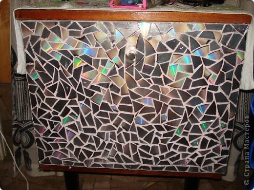 Тумбочки диски компьютерные фото 1