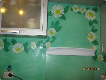 интерьер кухни фото 1