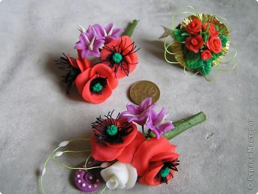 Красные розы  фото 5
