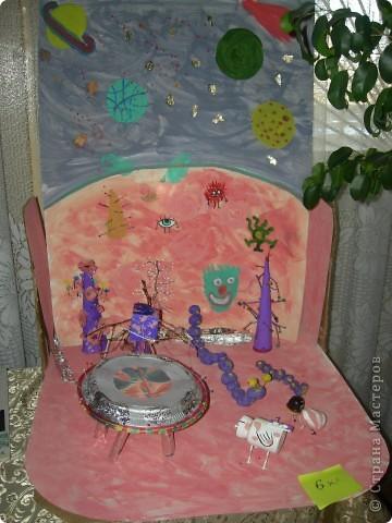Вот такая выставка открылась у нас сегодня в школе. фото 6