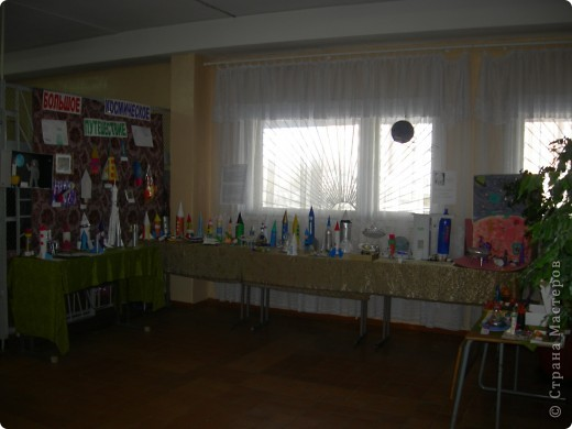 Вот такая выставка открылась у нас сегодня в школе. фото 8