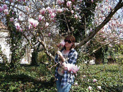 Наконец-то весна! фото 12