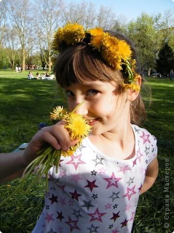 Наконец-то весна! фото 32