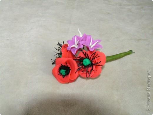 Красные розы  фото 3