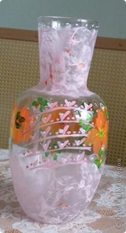 Цветы на тутовой бумаге фото 7
