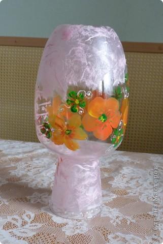 Цветы на тутовой бумаге фото 2