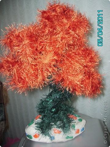 Шикарные деревья фото 3