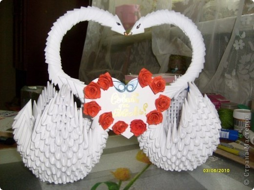 Подарок на свадьбу фото 1