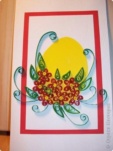 Мои открытки к Пасхе фото 12
