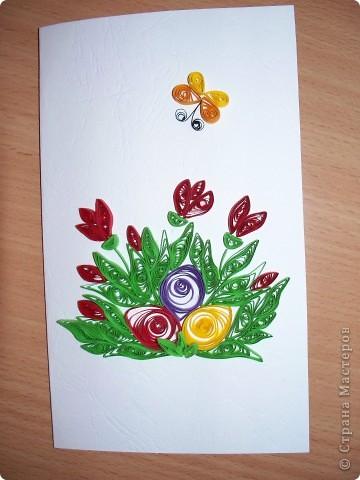 Мои открытки к Пасхе фото 3