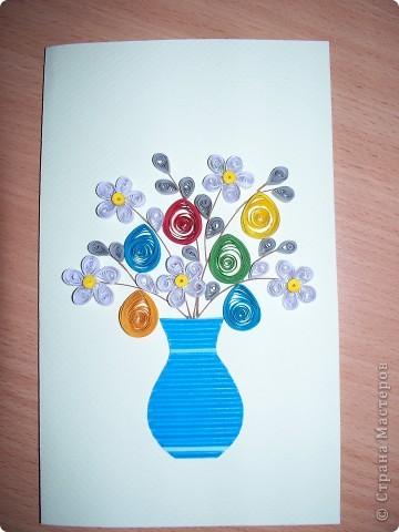 Мои открытки к Пасхе фото 4