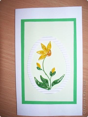 Мои открытки к Пасхе фото 7