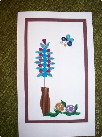 Мои открытки к Пасхе фото 8