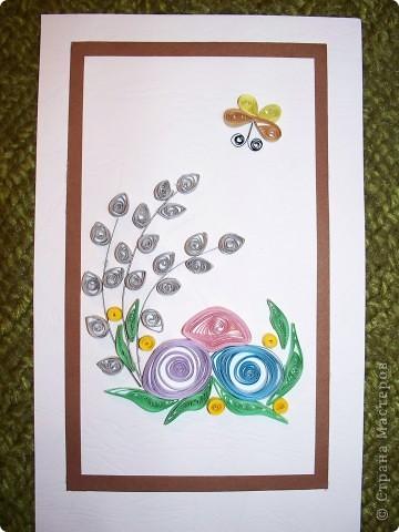 Мои открытки к Пасхе фото 9