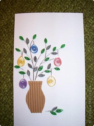 Мои открытки к Пасхе фото 10