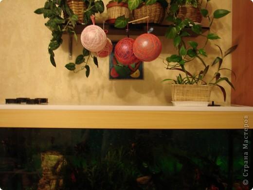 Рыбка-ночка. Сделана по заказу. фото 6