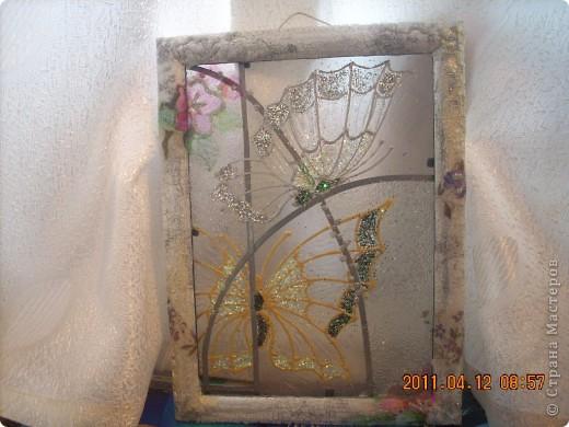 Любимые бабочки (первые шаги) фото 1