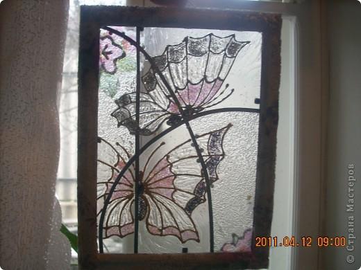 Любимые бабочки (первые шаги) фото 2