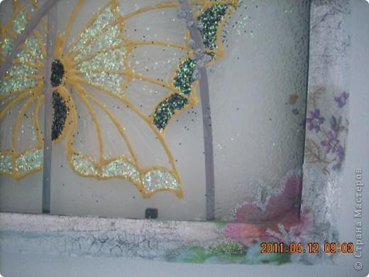 Любимые бабочки (первые шаги) фото 4