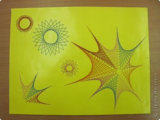 """Работы моих учеников под общим названием """"КОСМОС"""". (5-е классы) фото 1"""