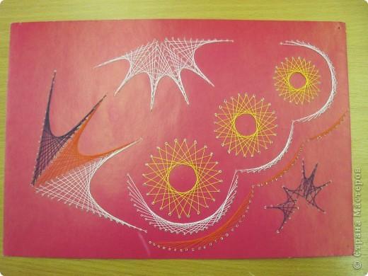 """Работы моих учеников под общим названием """"КОСМОС"""". (5-е классы) фото 2"""