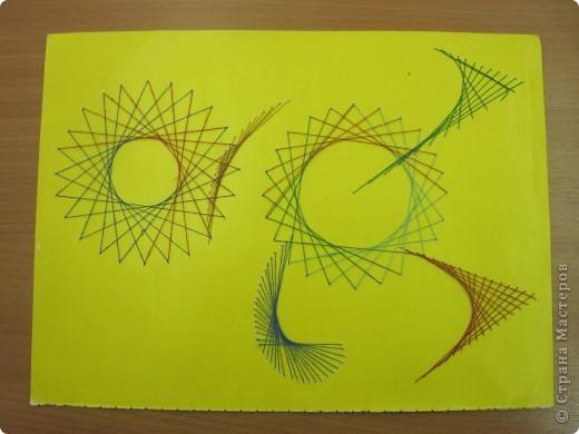 """Работы моих учеников под общим названием """"КОСМОС"""". (5-е классы) фото 5"""