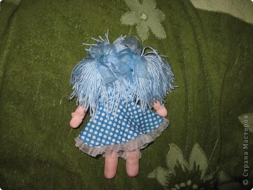 Мои куклы. Шила как Вальдорфские куклы, но материалы не соответствуют) фото 2