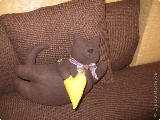 Мои игрушки. Все после летящего кота - это погремушки сшила для сынка своего. фото 1