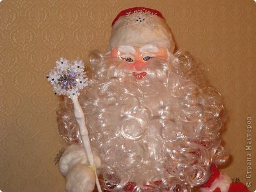 Добрый Дедушка Мороз. фото 2