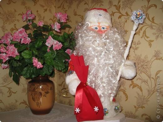 Добрый Дедушка Мороз. фото 3