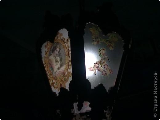 Новая жизнь светильника фото 3